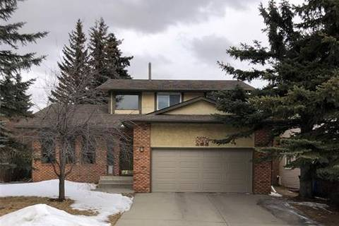 House for sale at 236 Ranchero Pl Northwest Calgary Alberta - MLS: C4287865