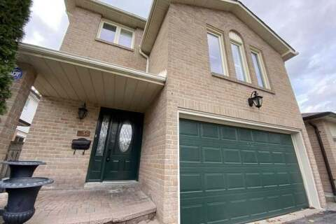 House for rent at 236 Rands Rd Ajax Ontario - MLS: E4904422