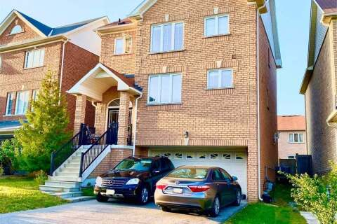 House for rent at 236 Ray Snow Blvd Newmarket Ontario - MLS: N4923137