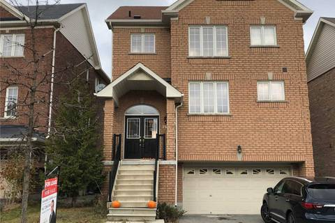 House for rent at 236 Ray Snow Blvd Newmarket Ontario - MLS: N4628923