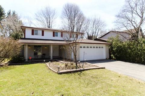 House for sale at 236 Romfield Circ Markham Ontario - MLS: N4426580