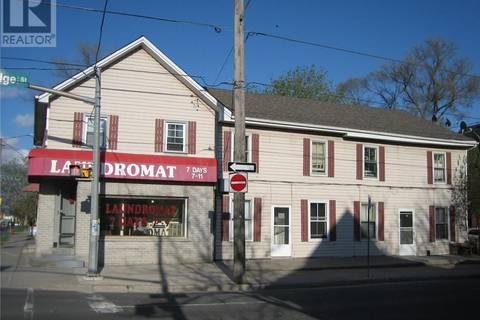 Townhouse for sale at 236 Rubidge St Peterborough Ontario - MLS: 184724