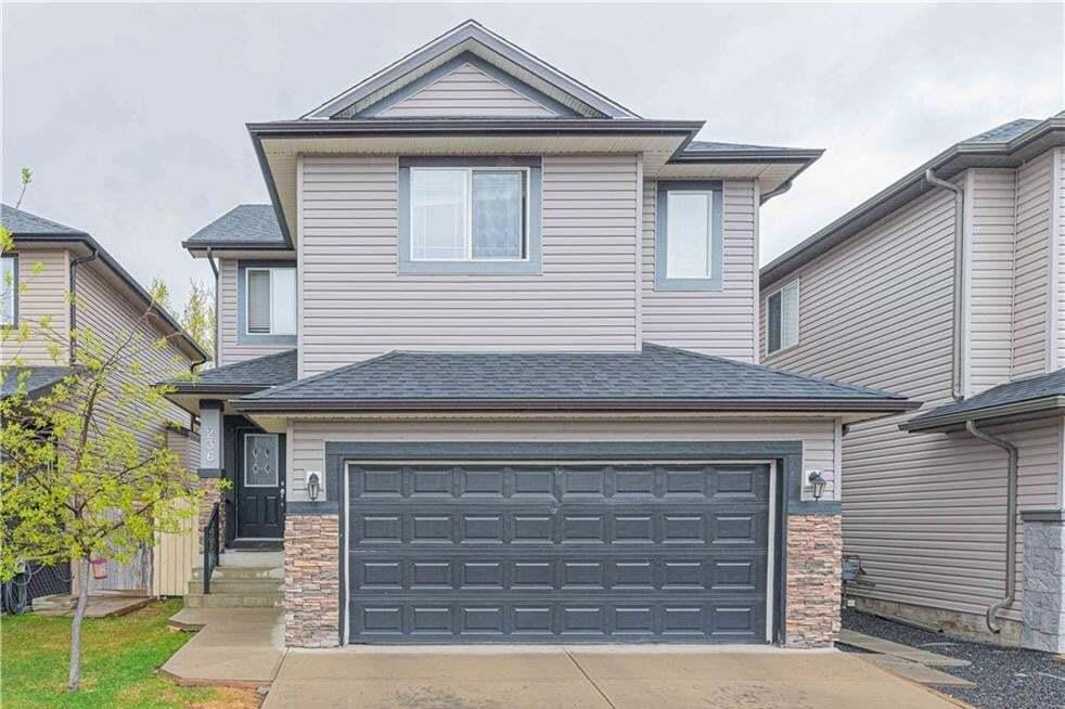 House for sale at 236 Saddlecrest Way Ne Wy NE Saddle Ridge, Calgary Alberta - MLS: C4297210