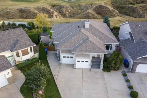 House for sale at 236 Stafford Blvd N Lethbridge Alberta - MLS: LD0180244