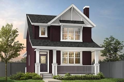House for sale at 236 Sundown Rd Cochrane Alberta - MLS: C4271627