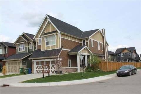 House for sale at 236 Sunrise Vw Cochrane Alberta - MLS: C4290658