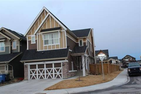 House for sale at 236 Sunrise Vw Cochrane Alberta - MLS: C4238907
