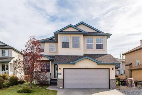 House for sale at 236 Sunterra Ridge Pl Cochrane Alberta - MLS: C4211143