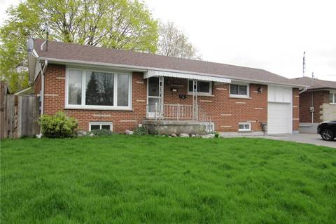 Townhouse for sale at 236 Trent St Oshawa Ontario - MLS: E4452422