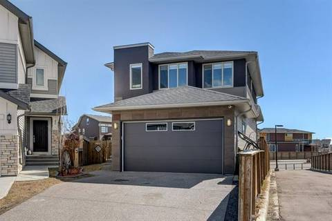 House for sale at 236 Walden Landng Southeast Calgary Alberta - MLS: C4258217