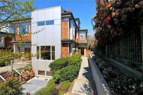 Townhouse for sale at 236 17th St W North Vancouver British Columbia - MLS: R2466767