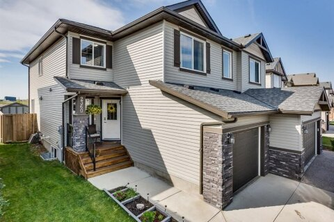 Townhouse for sale at 2360 Baywater  Cres SW Airdrie Alberta - MLS: A1025876