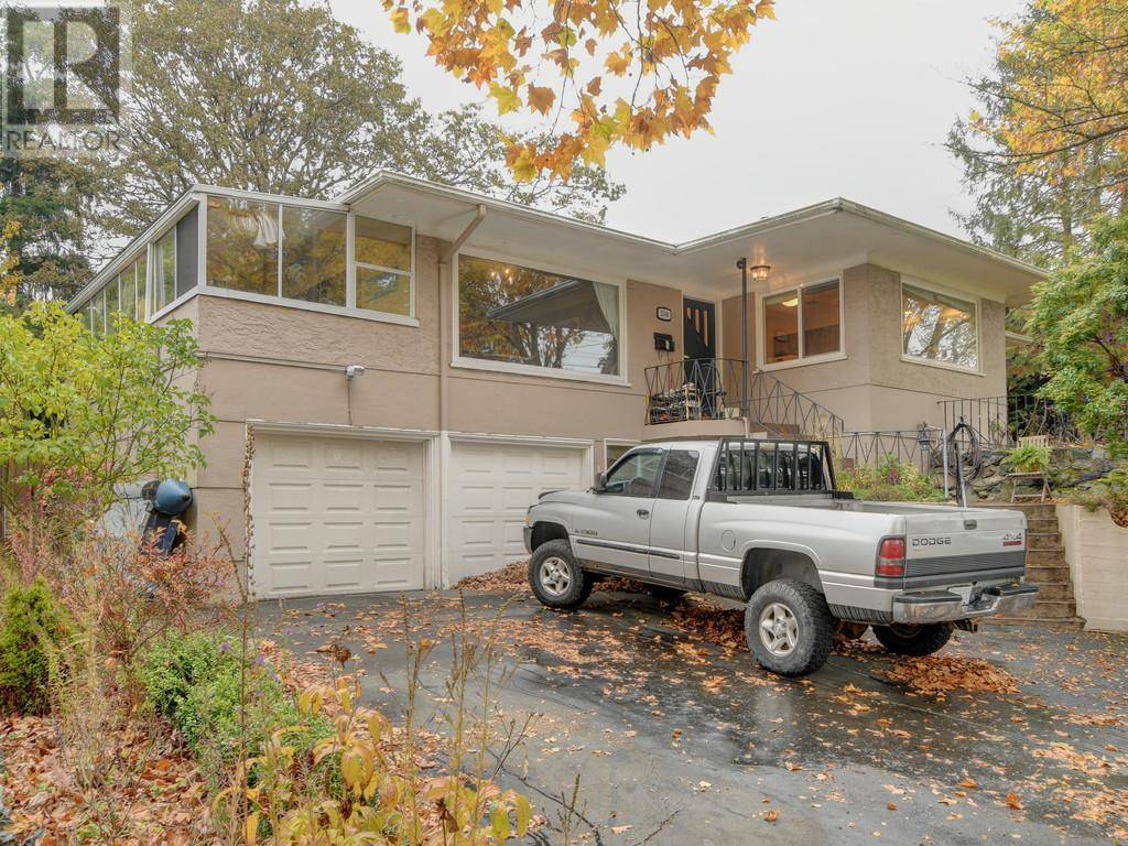 House for sale at 2360 Cranmore Rd Victoria British Columbia - MLS: 416941