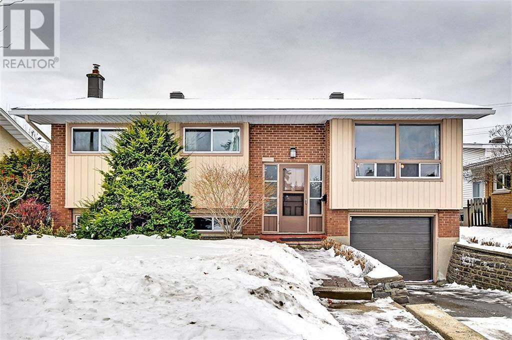 House for sale at 2360 Jefferson St Ottawa Ontario - MLS: 1181934