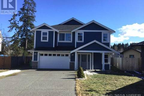 House for sale at 2360 Mandalik Pl Nanaimo British Columbia - MLS: 451794
