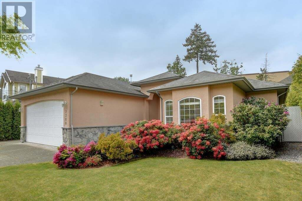 House for sale at 2360 Selwyn Rd Victoria British Columbia - MLS: 426191
