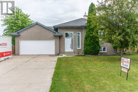 House for sale at 2360 Strawberry Dr Tecumseh Ontario - MLS: 19021859