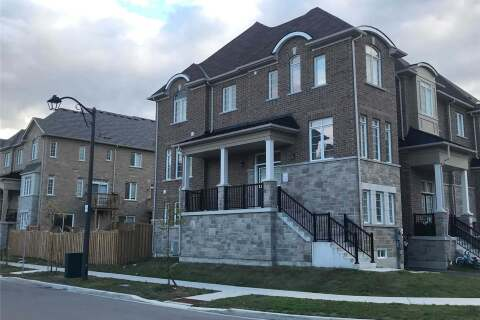 Townhouse for rent at 2360 Usman Rd Pickering Ontario - MLS: E4957875