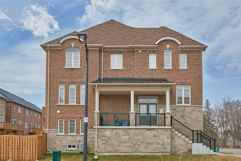 Townhouse for sale at 2360 Usman Rd Pickering Ontario - MLS: E4423966