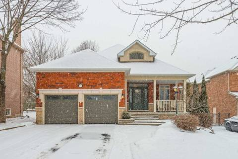 House for sale at 2361 Canterbury Cres Pickering Ontario - MLS: E4664824