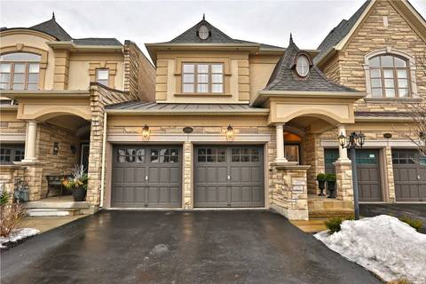 Residential property for sale at 2361 Chateau Common  Oakville Ontario - MLS: W4391045