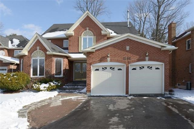 Sold: 2361 Denvale Drive, Pickering, ON