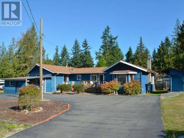 House for sale at 2361 Fowler Rd Qualicum Beach British Columbia - MLS: 466709