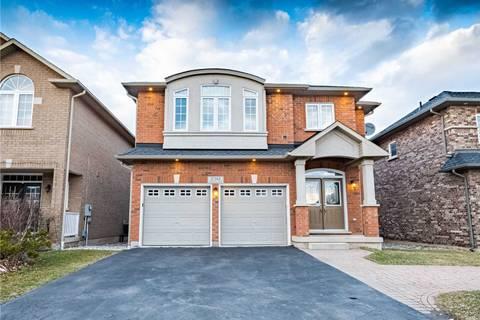 House for sale at 2361 Grand Oak Tr Oakville Ontario - MLS: W4721589