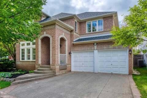 House for sale at 2361 Joshua Dr Burlington Ontario - MLS: W4927713