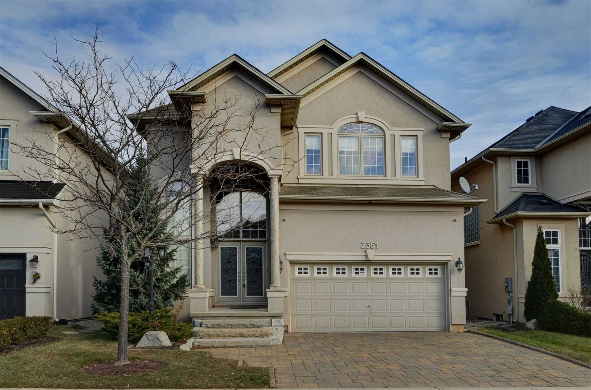 House for sale at 2361 Kwinter Road Oakville Ontario - MLS: W4320303