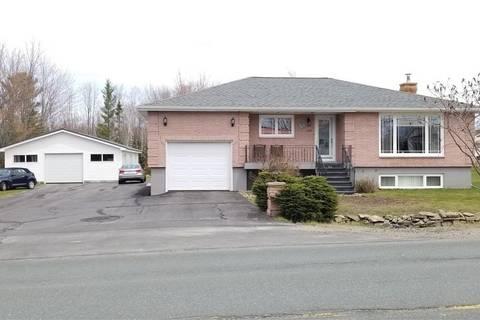 House for sale at 2361 Miramichi  Bathurst New Brunswick - MLS: NB023678