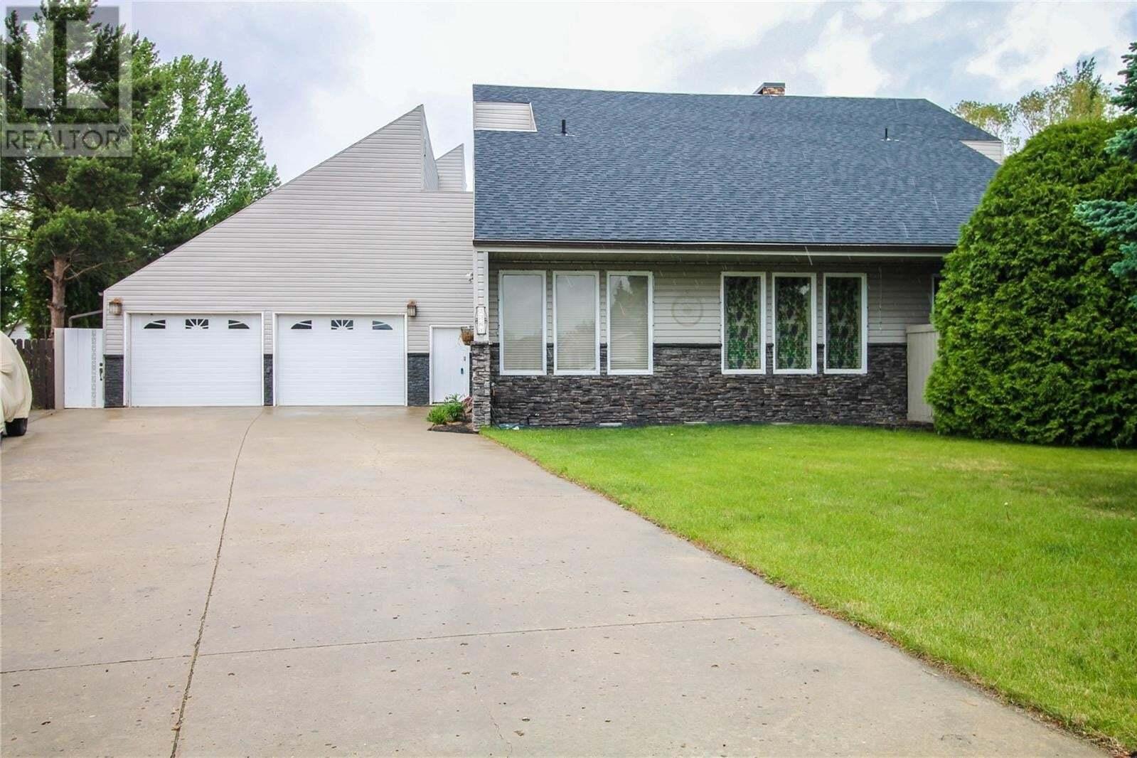 House for sale at 2361 Robin Pl North Battleford Saskatchewan - MLS: SK814407