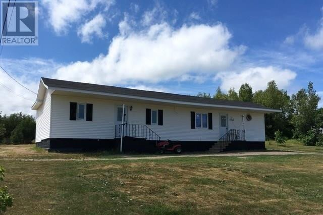 Residential property for sale at 2361 Route 530  Grande Digue New Brunswick - MLS: M119194