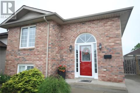 House for sale at 2361 Venetian  Windsor Ontario - MLS: 19019741