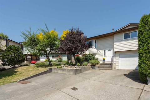 House for sale at 2361 Wakefield Ct Langley British Columbia - MLS: R2395530