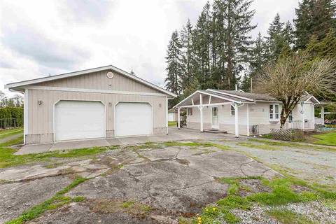 House for sale at 23618 48 Ave Langley British Columbia - MLS: R2359052
