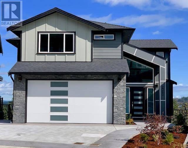 House for sale at 2362 Azurite Cres Victoria British Columbia - MLS: 416150