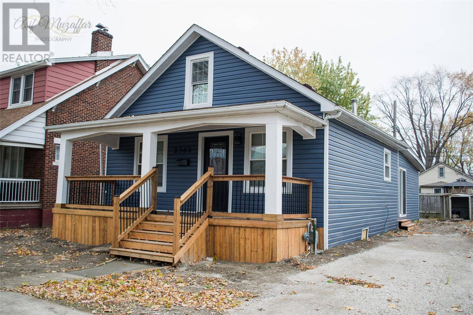 House for sale at 2362 Cadillac  Windsor Ontario - MLS: 19028384