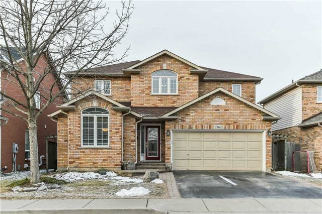Sold: 2362 Heslop Street, Burlington, ON