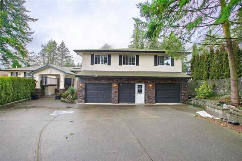 House for sale at 2363 131a St Surrey British Columbia - MLS: R2459014