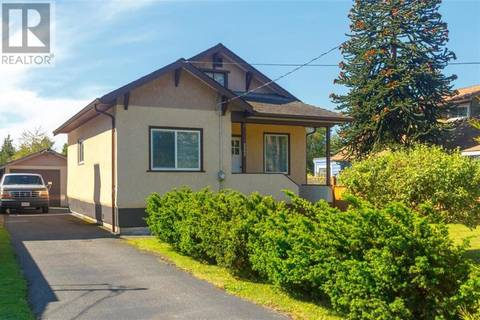 House for sale at 2363 Brethour Ave Sidney British Columbia - MLS: 411425