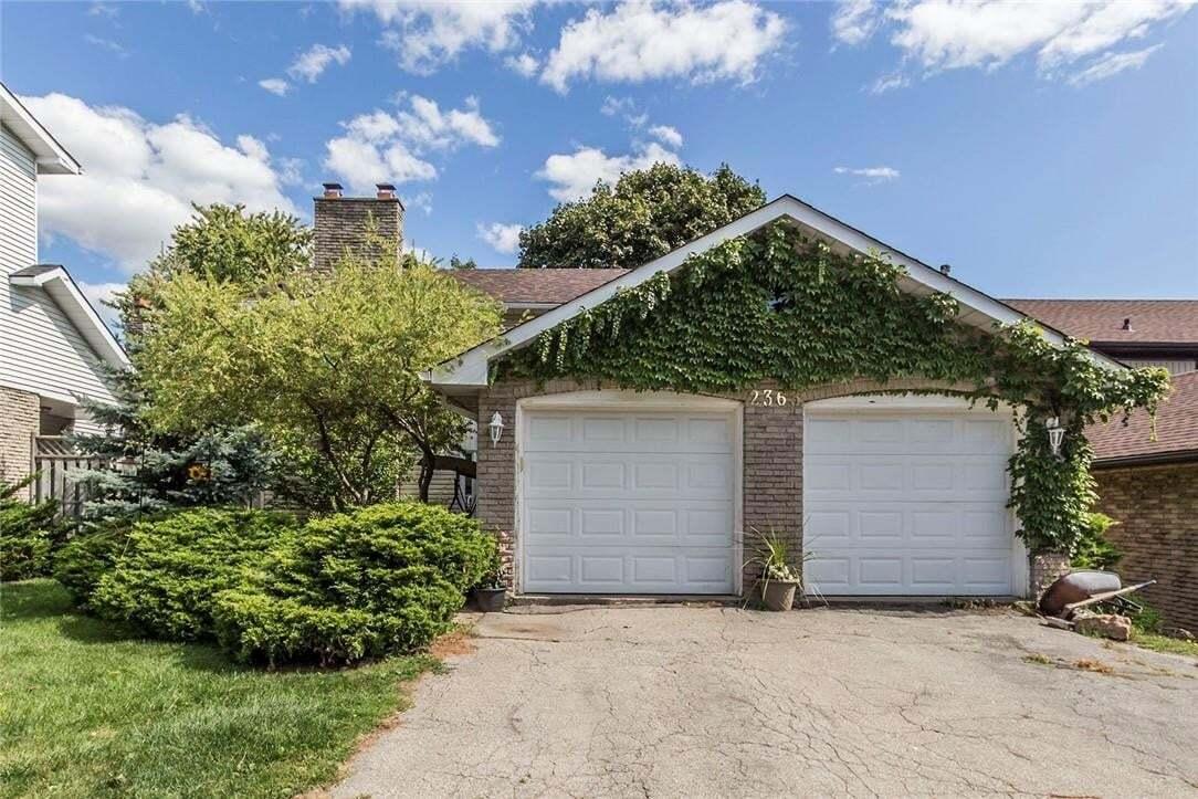 House for sale at 2363 Cavendish Dr Burlington Ontario - MLS: H4088708