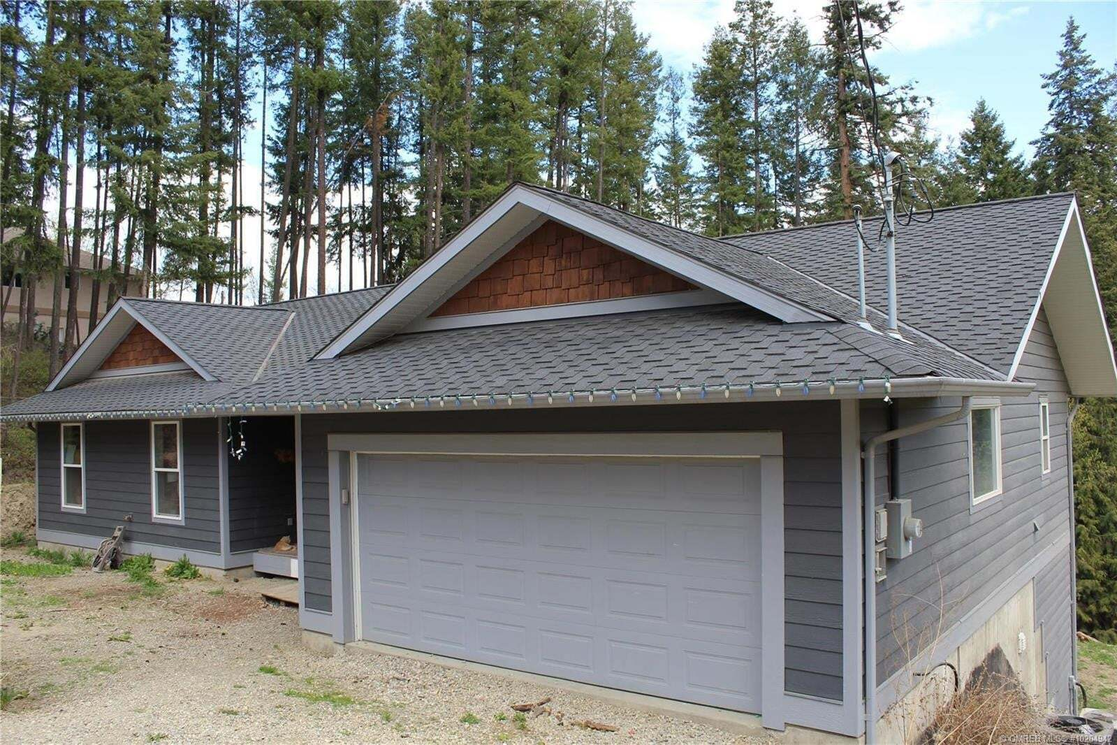 House for sale at 2363 Forest View Pl Blind Bay British Columbia - MLS: 10204942