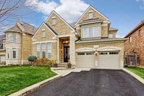 House for sale at 2363 Lyndhurst Dr Oakville Ontario - MLS: W4694635