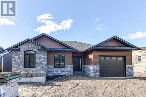 House for sale at 2363 Vermillion Lake Rd Chelmsford Ontario - MLS: 2075927