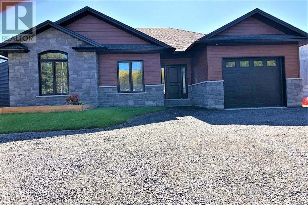 House for sale at 2363 Vermillion Lake Rd Chelmsford Ontario - MLS: 2085116