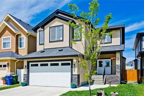 House for sale at 2364 Baysprings Pk Southwest Airdrie Alberta - MLS: C4253740
