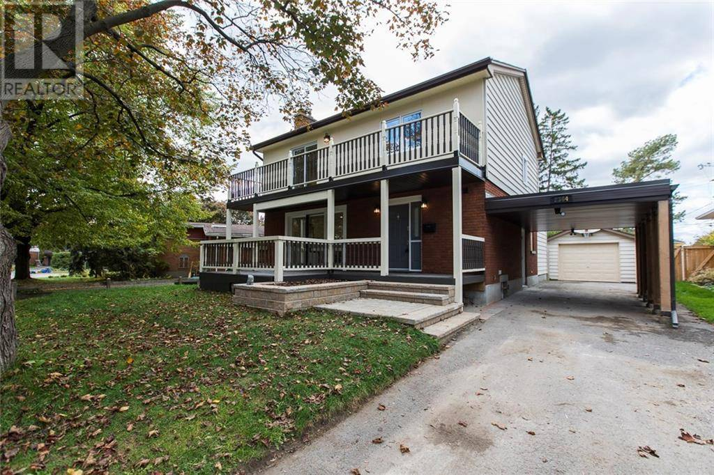 House for sale at 2364 Renfield Rd Ottawa Ontario - MLS: 1171152