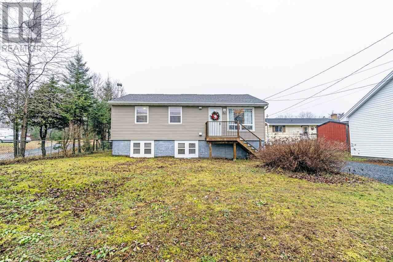 House for sale at 2364 St Margarets Bay Rd Timberlea Nova Scotia - MLS: 202100041
