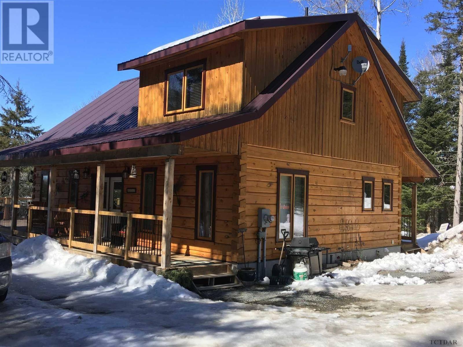 House for sale at 236407 Wendigo Lake Rd Englehart Ontario - MLS: TM192606